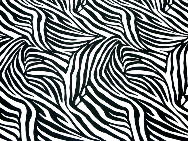 Dynamic Zebra