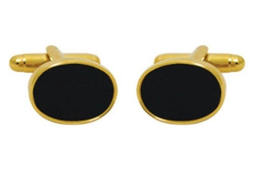 Luxury  - gold/black onyx