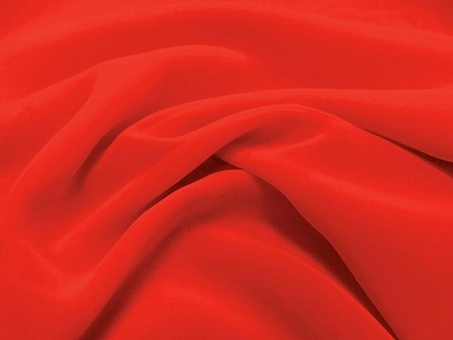 żorżeta Chrisanne Clover - cherry red
