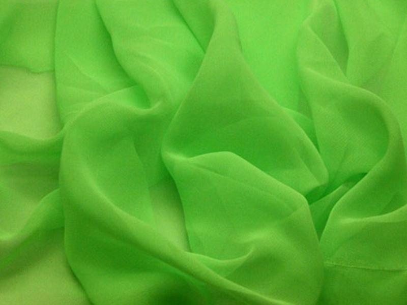 żorżeta Chrisanne Clover - fluorescent green