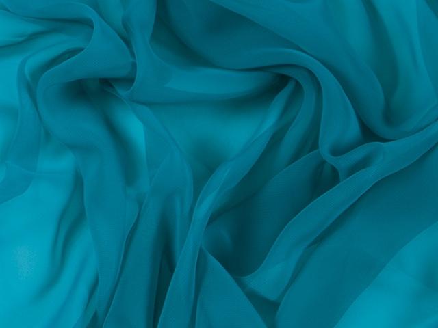 żorżeta Chrisanne Clover - blue zircon