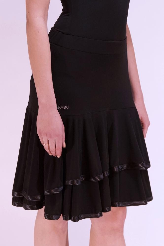Spódnica S30 black