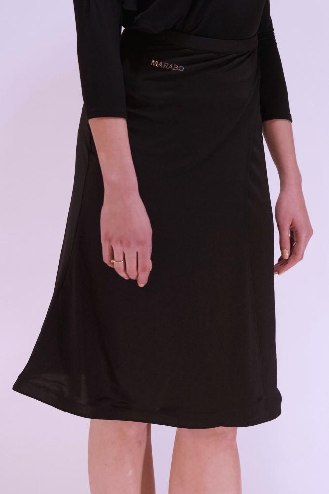 Spódnica S31 black