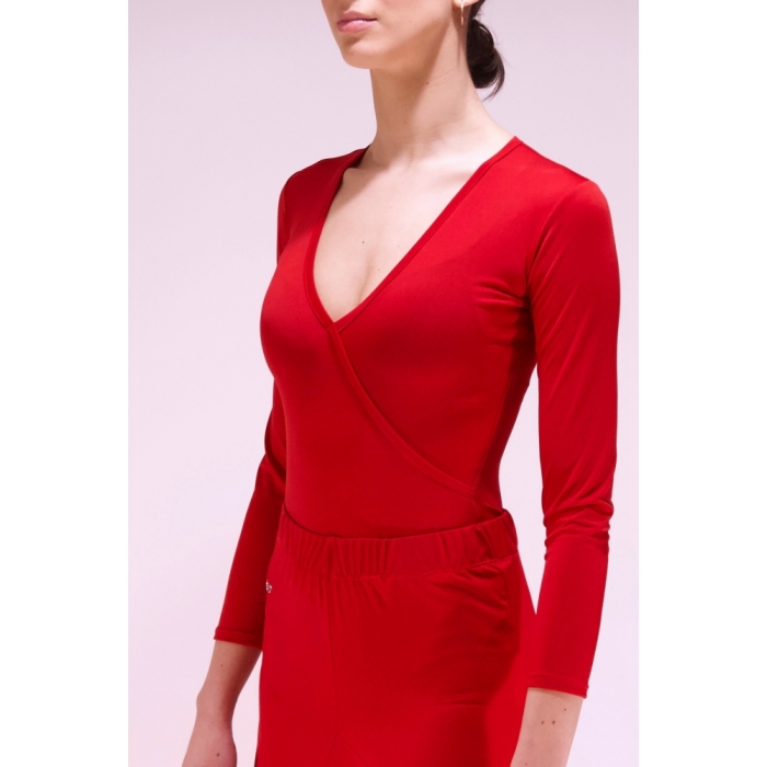 Body BD02 red