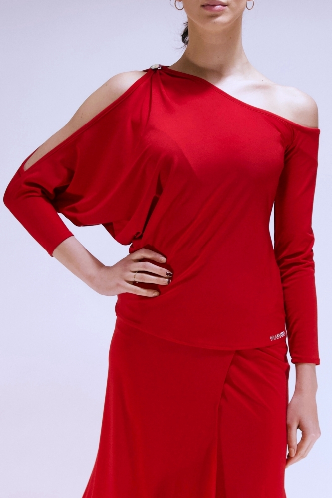 Top T09 red
