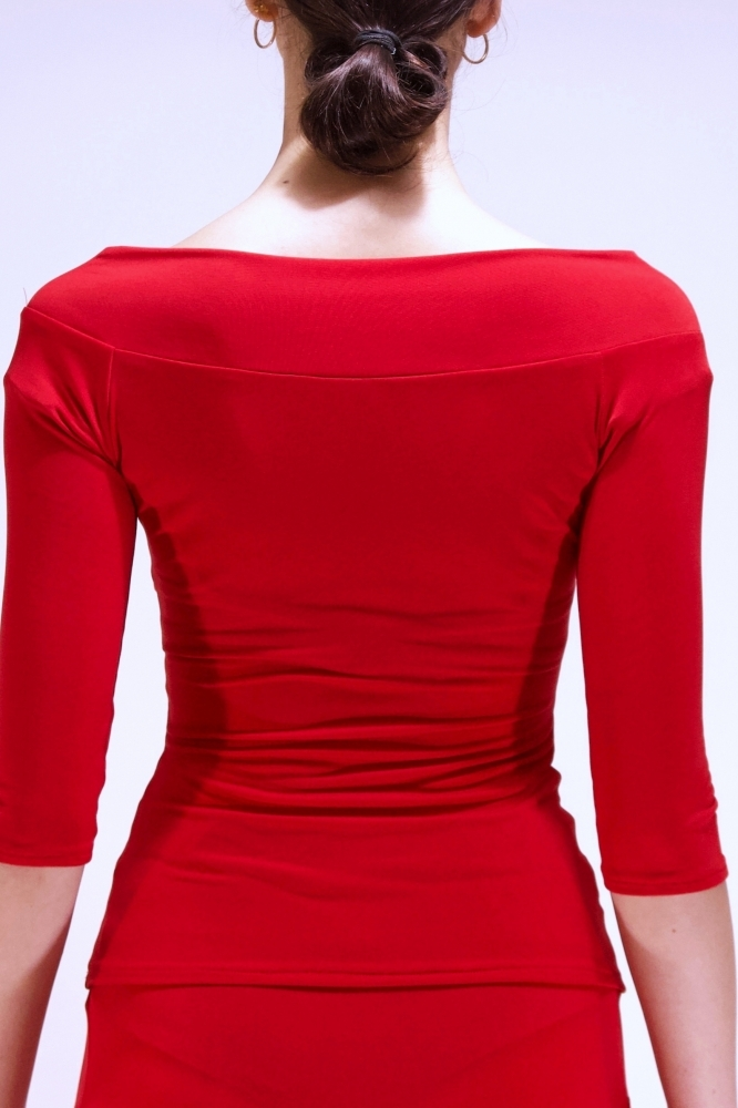 Top T04 red