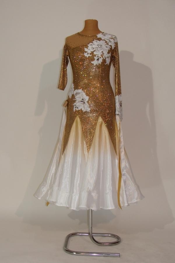 Sukienka MJD2983