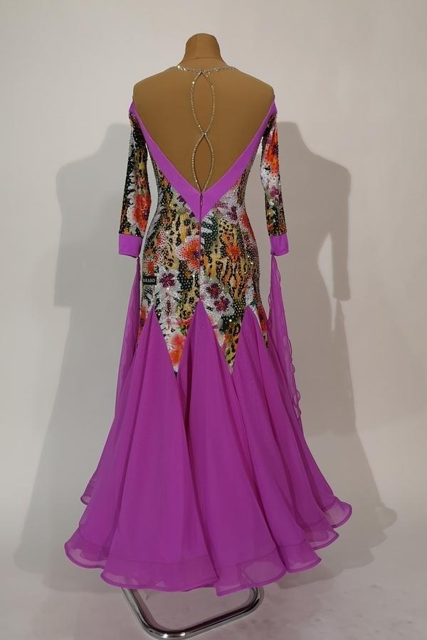Sukienka do tańca MJD2991