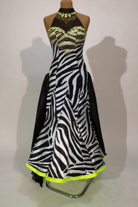 Sukienka do tańca MJD2993