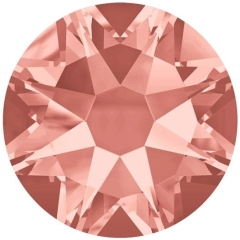 SWAROVSKI rose peach