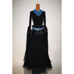 Sukienka do tańca Agata M2092