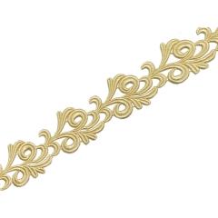 victoria ribbon lace/BUTTERCREAM