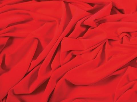 premium crepe CHR-C/HOT RED