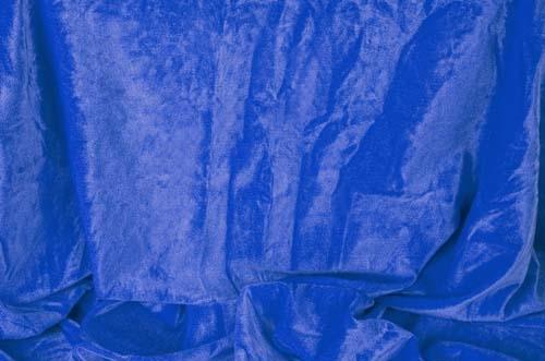 Smooth velvet DSI - ocean blue