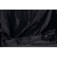 Smooth velvet DSI - black