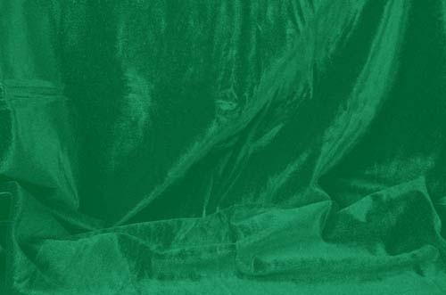 Smooth velvet DSI - emerald