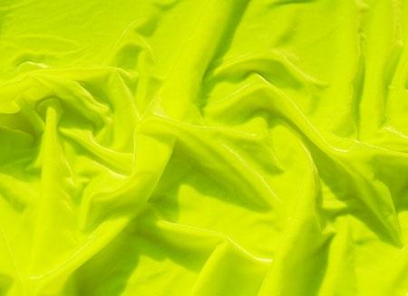 Smooth velvet DSI - lime