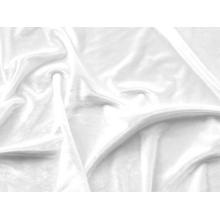 Smooth velvet DSI - white