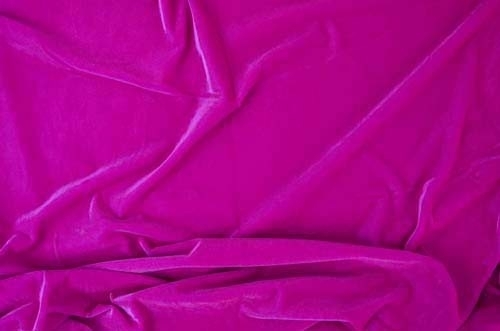 Smooth velvet DSI - hawaiian pink