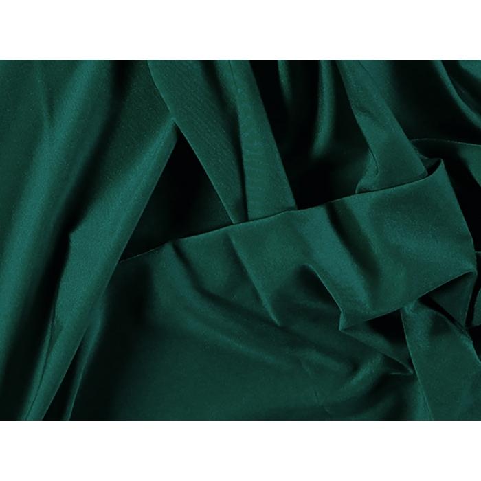 lycra lustre CHR-C/FOREST GREEN