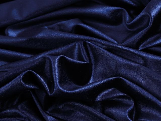 Velvet gloss CHR-C - black