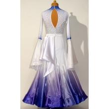 Sukienka do tańca MJD3003