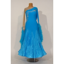Sukienka do tańca MJD3005