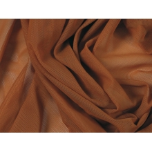 Luxury crepe CARAMEL