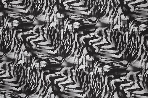 Vibrance Printed Lycra