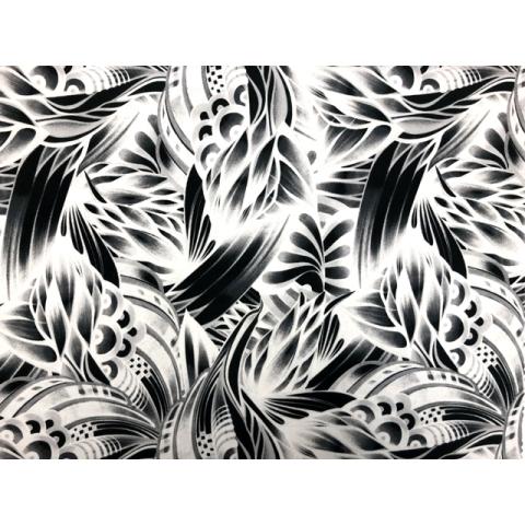 African Medley Printed Lycra