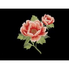 Imperial Flower Motyw