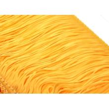 Frędzle elastyczne 15, 30 cm DSI  - sunrise