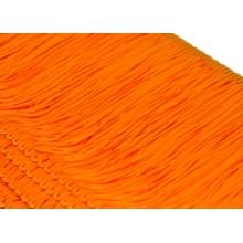 Frędzle elastyczne 15, 30 cm DSI  - mango
