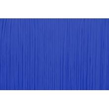 Frędzle płaskie elastyczne 25cm - sapphire