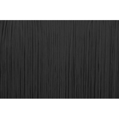 Frędzle płaskie elastyczne 25cm