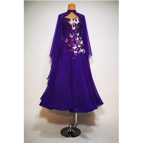 Sukienka do tańca Agata M2142