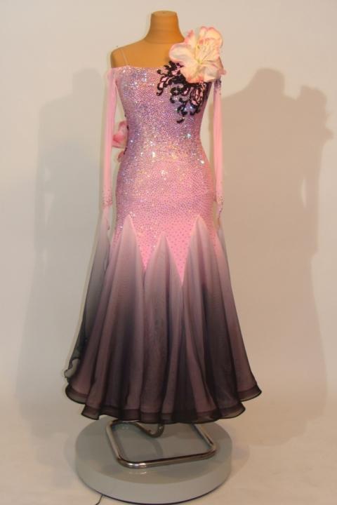 Sukienka MJD2981
