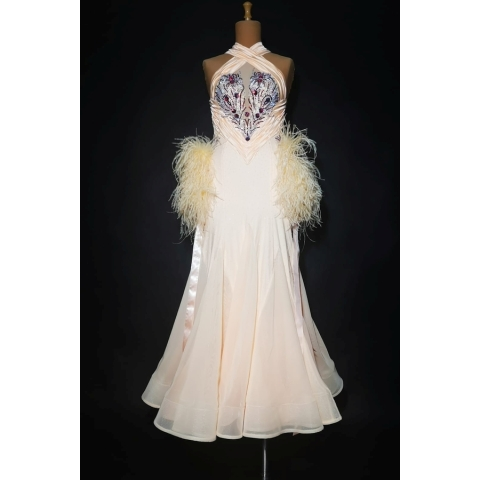 Sukienka do tańca Dagmara M2224