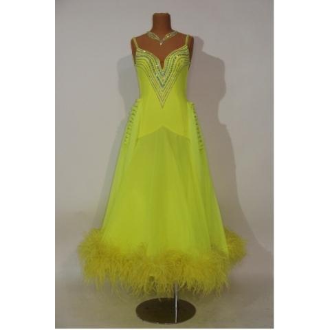 Sukienka do tańca Magda M2203