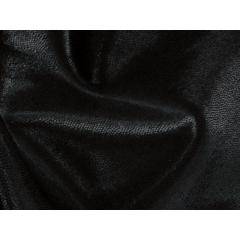 METALLIC DOT LYCRA black on black