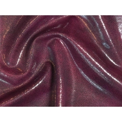 GLOSS LEATHER LYCRA antique wine