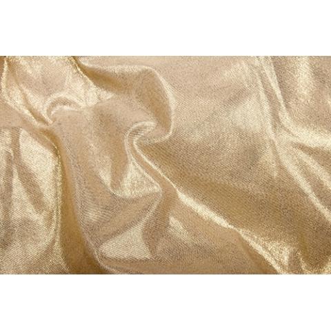METALLIC MESH gold
