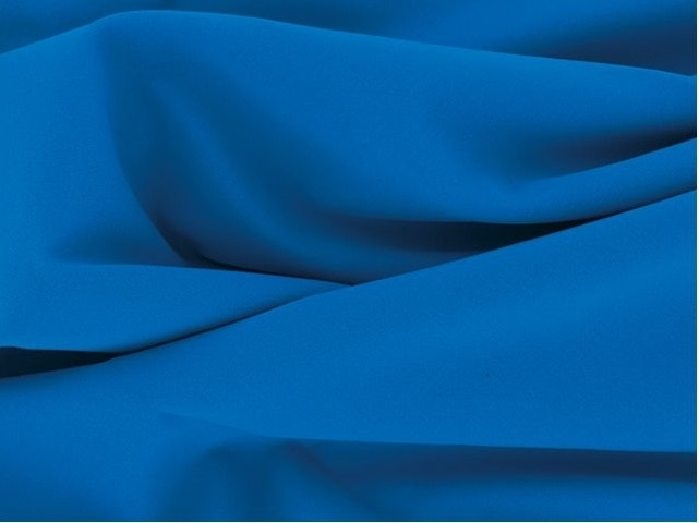LYCRA MATOWA CHR electric blue