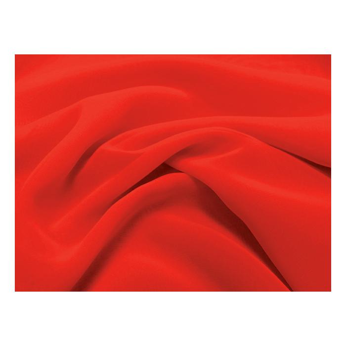 żorżeta CHR-C/HOT RED