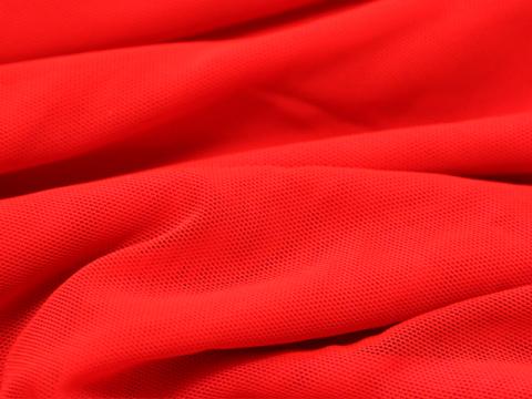 stretch net CHR-C/HOT RED