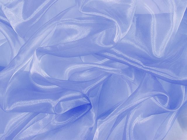 organza CHR-C/BLUEBELL