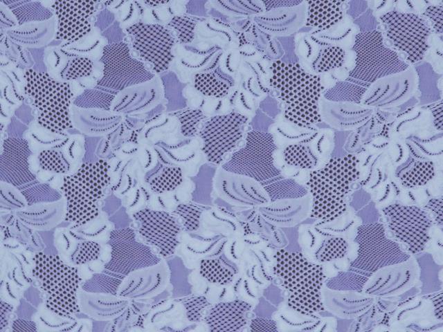 floral cascade/BLUEBELL
