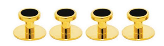 Luxury Gold - gold-black
