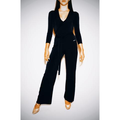 Spodnie TR01 black